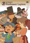 The World of Professor Layton - Level 5 (Paperback)