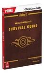 Fallout 4 Vault Dweller's Survival Guide - David Hodgson (Paperback) Cover
