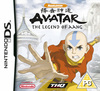 Avatar: The Legend of Aang (NDS)