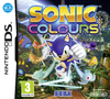 Sonic Colours (NDS)
