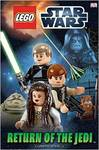 LEGO Star Wars: Return of the Jedi - DK (Hardcover)