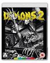 Demons 2 (Blu-ray)