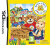Build-A-Bear Workshop: Welcome to Hugsville (NDS)