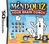 Mind Quiz: Your Brain Coach (NDS)