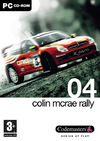 Colin McRae Rally 04 (PC)