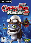 Crazy Frog Racer 2 (PC)