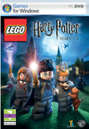 LEGO Harry Potter: Years 1-4 (PC) Cover