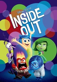Inside Out (DVD) - Cover