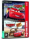 Cars: Radiator Springs + The Incredibles: When Danger Calls (PC)