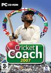 Cricket Coach 2007 (PC)