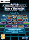 Sega Megadrive Classic Collection Vol. 1 (PC)