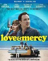 Love & Mercy (Region A Blu-ray)