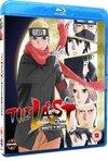 Last: Naruto the Movie (Blu-ray)