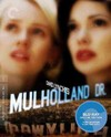 Criterion Collection: Mulholland Dr. (Region A Blu-ray)