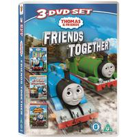 Thomas & Friends: Friends Together (DVD)