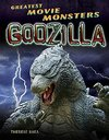 Godzilla - Therese Shea (Library) Cover