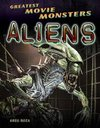 Aliens - Greg Roza (Library) Cover