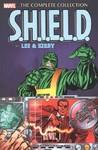 S.H.I.E.L.D. - Stan Lee (Paperback) Cover