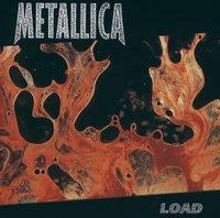 Metallica - Load (Vinyl) - Cover