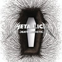 Metallica - Death Magnetic (Vinyl) - Cover