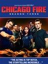 Chicago Fire: Season Three (Blu-ray)