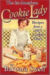 1st American Cookie Lady - Barbara Swell (Paperback)