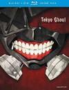 Tokyo Ghoul:Complete Season (Region A Blu-ray)