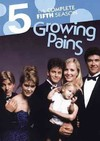 Growing Pains: the Complete Fifth Season (Region 1 DVD)