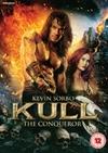 Kull the Conqueror (DVD)