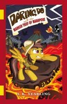 Daring Do and the Marked Thief of Marapore - A. K. Yearling (Hardcover)