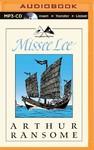Missee Lee - Arthur Ransome (CD/Spoken Word)
