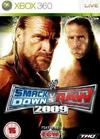 WWE SmackDown! vs. RAW 2009 (Xbox 360)