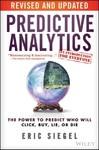 Predictive Analytics - Eric Siegel (Paperback)