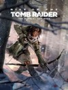 Rise of the Tomb Raider, the Official Art Book - Andy Mcvittie (Hardcover) Cover