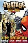 Damage Control - Marvel Comics Group (Paperback)