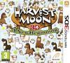 Harvest Moon: A New Beginning (3DS)