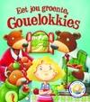 Eet Jou Groente, Gouelokkies - Steve Smallman (Paperback)