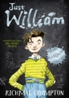 Just William - Richmal Crompton (Paperback)