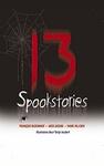 13 Spookstories - Francois Bloemhof, Jaco Jacobs & Fanie Viljoen (Paperback)