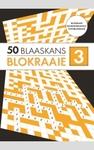 50 Blaaskansblokraaie 3 - Samestelling (Paperback)