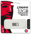Kingston DataTraveler Micro USB 3.1 - 32GB Flash Drive