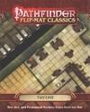 Pathfinder Flip-mat Classics - Corey Macourek (Game)