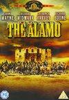 The Alamo (1960) (DVD)