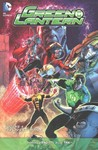 Green Lantern Vol. 6 - Robert Venditti (Paperback)
