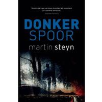 Donker Spoor - Martin Steyn (Paperback)