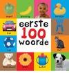 Eerste 100 Woorde (Klein) (Hardcover)