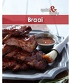 Quick And Tasty 2: Braai recipes - Hendri Warricker (Paperback) Cover