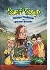 Sanri Steyn 1: Doktor Zombos Se Geheime Formule - Theresa van Baalen (Paperback)