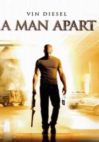 A Man Apart (DVD) - Cover