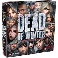 Dead of Winter: A Crossroads Game (Board Game) - Cover